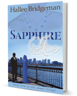 Sapphire Ice 3D