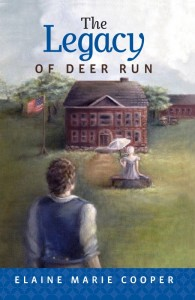 legacy of deer run