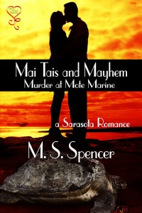 MaiTaisandMayhem by M. S. Spencer