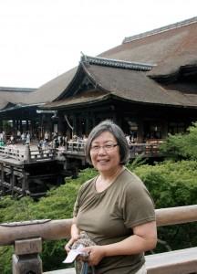 Patricia Kiyono