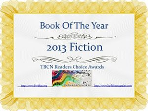Book Of The Year Fiction