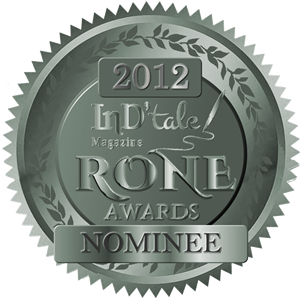 2012 RONE Award Nominee