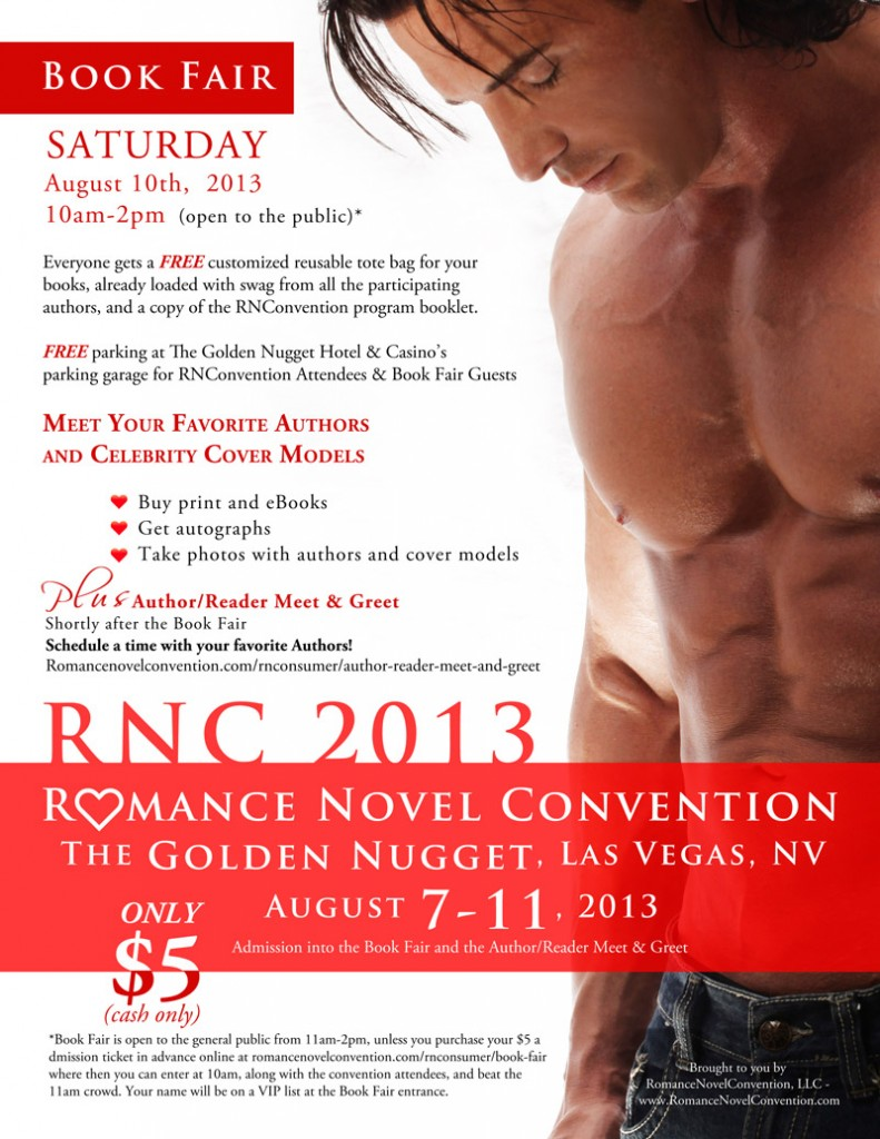 rnc book fair
