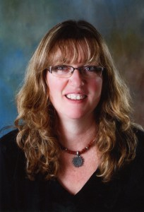 Tracy Krauss Author photo