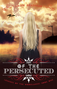 Of the Persecuted (ebook cover)