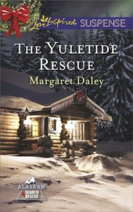 The Yuletide Rescue-small