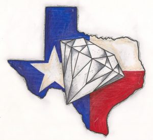 Texas Diamond 1 small