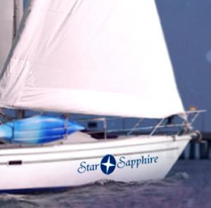 star sapphire boat