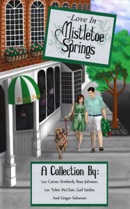 Mistletoe Springs