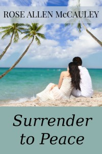 Surrender to Peace