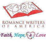 Romance Writers of America (RWA) Faith, Hope, & Love chapter